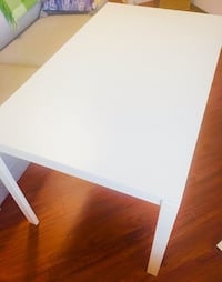 New ikea dining table