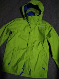 The North face rain jacket Silver Spring, 20906