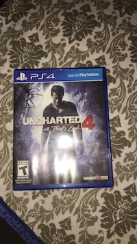 Uncharted 4/A Theifs   End Killeen, 76549