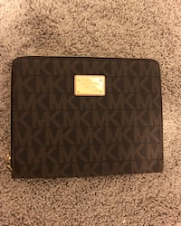 Authentic Micheal Kors Ipad Case