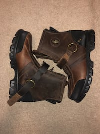 Polo Boots size 9