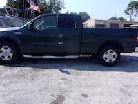 Ford-F-150-2004 HOUSTON