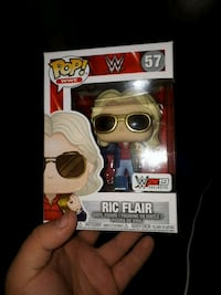 WWE 2K19 Ric Flair Pop Vinyl Figure Hamilton, L9C 7C2