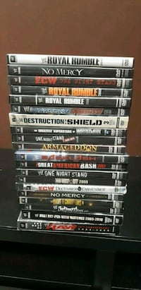 assorted Sony PS3 game cases Vancouver, V5X 1N3