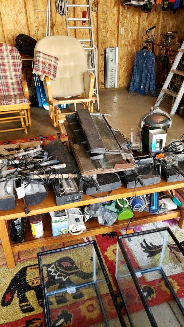 Used items in the Other Vehicles and Parts category in Madison - letgo