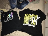 Both size small $3 for both! Brownsville, 78526