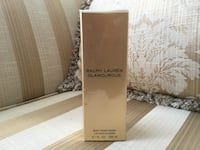 BRAND NEW RALPH LAUREN GLAMOROUS BODY LOTION 200 ML PERFECT GIFT. Montréal, H9K 1S7