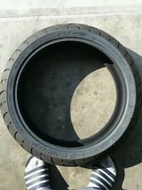 Motorcycle tires Greensboro, 27406