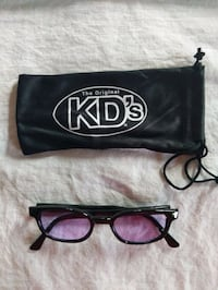 The Original KD's Sons of Anarchy Sunglasses