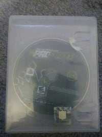 Need for speed pro street ps3 Oakland, 94605