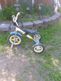 toddler's black and white trike Courtice, L1E 1M7