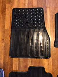 Ford Expedition OEM all weather mats New York, 10465