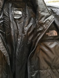 North Face Men's Jacket size Large  Boulogne-Billancourt, 92100