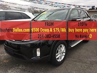 2014 Kia Sorento LX - Buy Here Pay Here Dallas