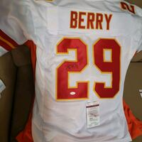 Eric berry Signed jersey Fort Collins, 80525
