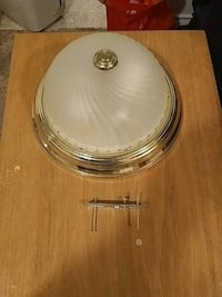 Light Fixture Ajax, L1S 3W3