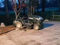 PENDING P/U Free MTD Riding Mower for Parts Fort Washington