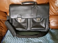 Leather Briefcase Accokeek, 20607