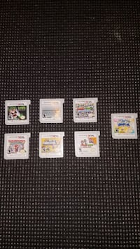 3DS games all $10/e Fairfax