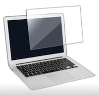 "Clear Screen Protector compatible with Apple MacBook pro 13.3"" Pittsburg, 94565"