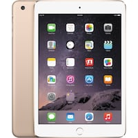 iPad mini 3, 16gb, gold Ottawa, K1B 4M7