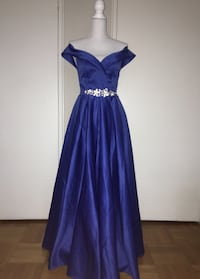 Customized gown for prom, galas and special occasions (brand new) Toronto, M4N 2K5