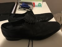black leather dress shoes Brookfield city, 53005