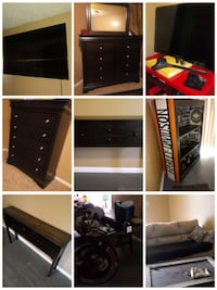 Moving and everything must go immediately! Lubbock, 79413
