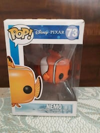 Funko Pop Nemo Whitby, L1P 1A1