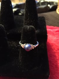 Pearl Ring  Virginia Beach, 23456