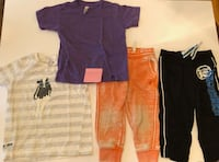 2-3YR Clothes  MONTREAL