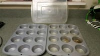 Muffin tins and carry lid Rockville, 20852