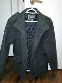Michael Kors wool jacket