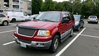 Ford - Expedition - 2006 Gainesville, 20155