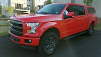 Ford - F-150 - 2017 Brambleton