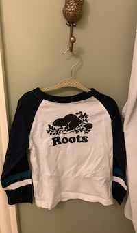 Toddler Boy Roots Long-sleeve Shirt 3T Chicago, 60647