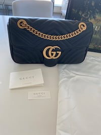 Gucci Marmont Small Burnaby, V5H 2X5
