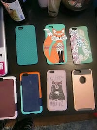 I phone 6 Case East Riverdale, 20737