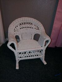 Toddler Rocking Chair Stockton, 95206