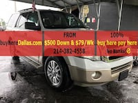 2009 Ford Expedition Eddie Bauer - Buy Here Pay Here Dallas
