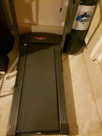 Pro- form treadmill ...old but works! Rockville