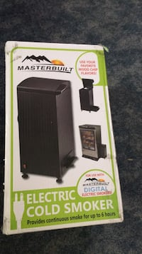 Masterbuilt cold smoker kit Charleroi, 15022