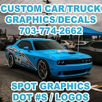 Graphic design Accokeek