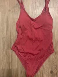 Swimsuit size small
