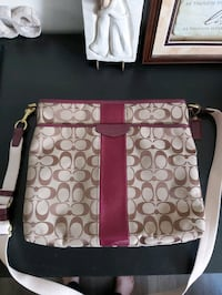 Coach Bag LIKE NEW