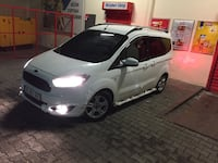 Ford - Courier - 2015 Melikgazi, 38030