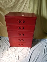 chest of drawers Hagerstown