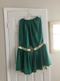 women's green and white dress Ashburn, 20147