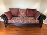 Sofa Set/ Brand new condition  Woodbridge, 22193