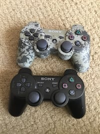 PS3 controllers Mississauga, L5N 4P1